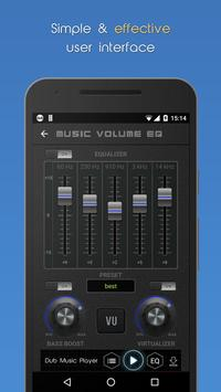 Music Volume EQ 4