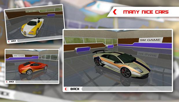 Traffic Racing Escape 4