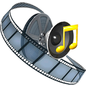 VIDEO to Audio-MP3 Converter