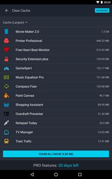 AVG Cleaner for Android phones 10