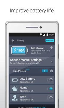 AVG Cleaner for Android phones 4