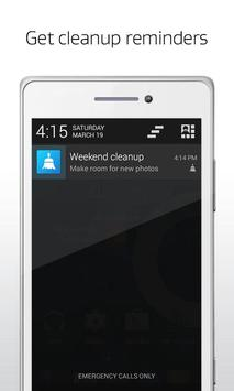 AVG Cleaner for Android phones 8