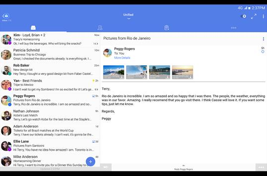 Email TypeApp - Best Mail App9