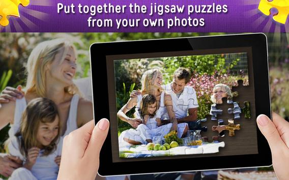 Jigsaw Puzzles World 2