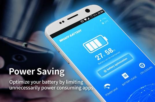 WHAFF Battery Power Saver3