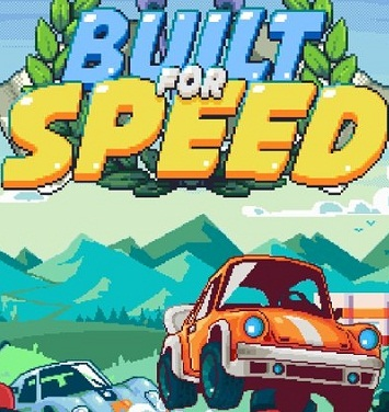 Built for Speed5