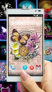 Butterfly Fashion Wallpapers7