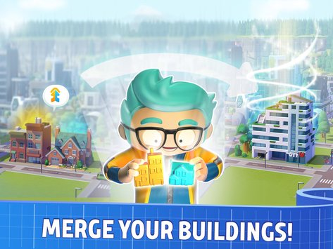 City Mania Town Building Game3