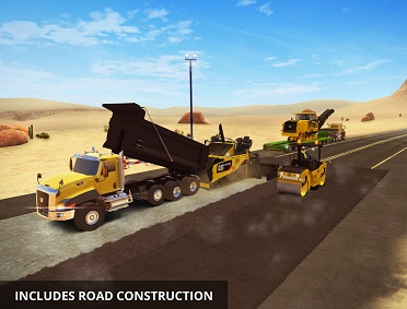 Construction Simulator 2 3
