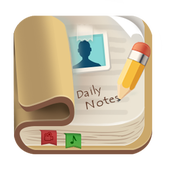 Daily Notes Notepad Notes