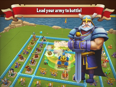 Dragon Lords 3D strategy4