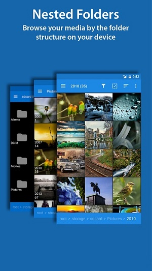 F Stop Gallery Pro3