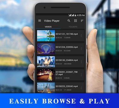 HD Video Player2