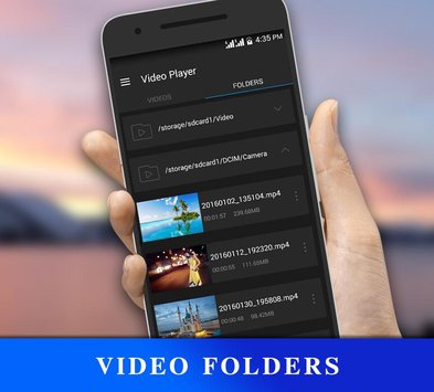 HD Video Player5