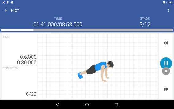 Home workouts8