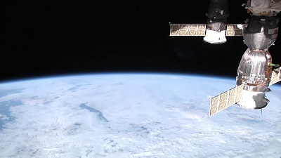 ISS Live HD Earth viewing