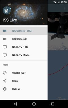 ISS Live HD Earth viewing11