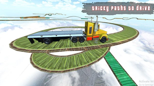 Impossible Tracks 3D 2