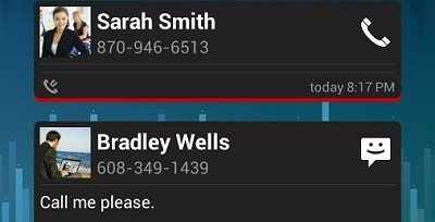 Missed Call SMS Reminder Pro