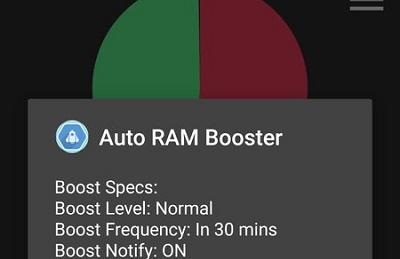 RAM Booster eXtreme Speed Free