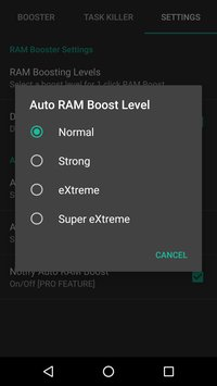 RAM Booster eXtreme Speed Free5
