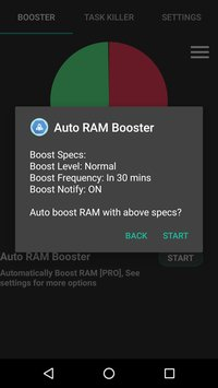 RAM Booster eXtreme Speed Free6