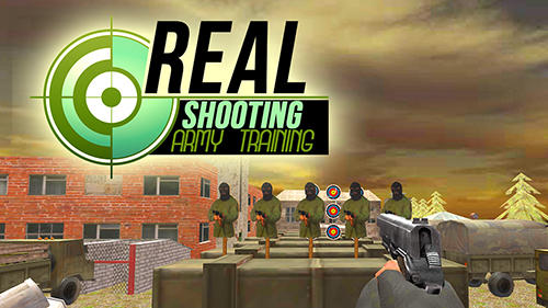 Real Shooting Army Training 8