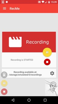 RecMe Free Screen Recorder1
