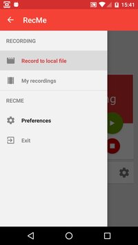 RecMe Free Screen Recorder3