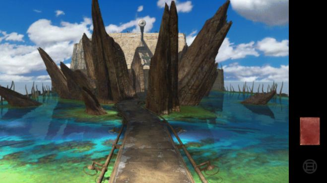 Riven The Sequel to Myst 3