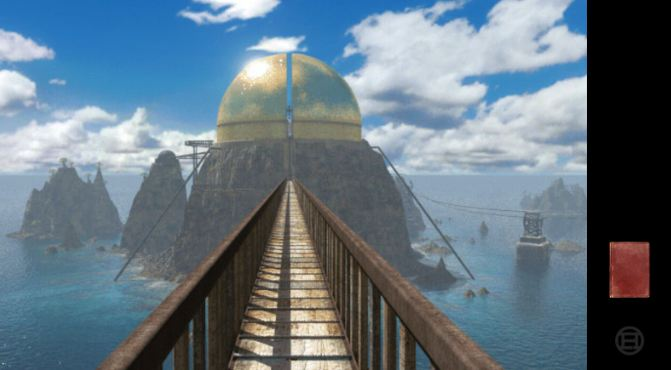 Riven The Sequel to Myst7 - Copy