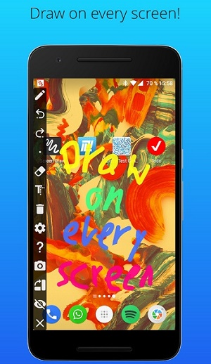 Screen Draw Screenshot Pro1