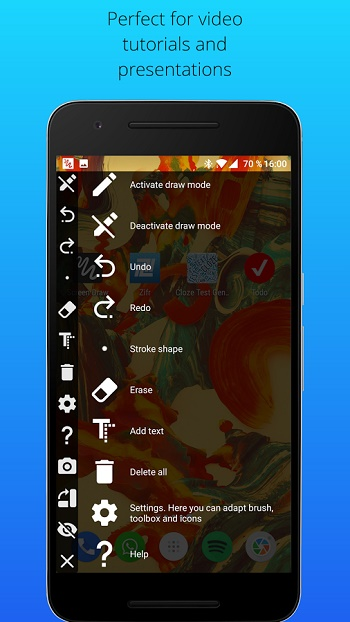 Screen Draw Screenshot Pro6