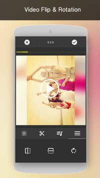 Square VideoVideo Editor4