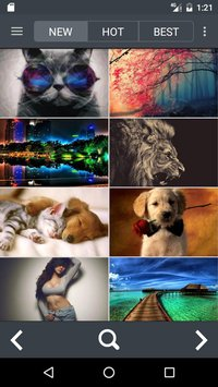 1000000 Wallpapers HD2