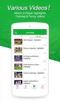 All Football Live Scores News4