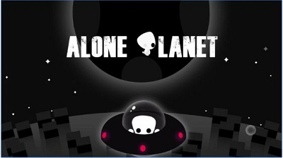 Alone Planet 1