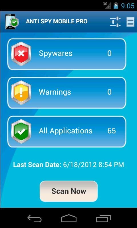 Anti Spy Mobile PRO5