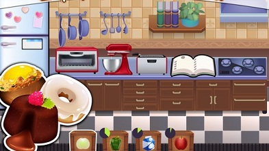 Cookbook Master Be the Chef2