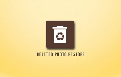 Deleted Photo Recovery