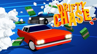 Drifty Chase 1