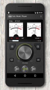 Dub Music Player Equalizer2