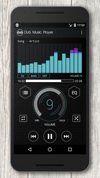 Dub Music Player Equalizer4