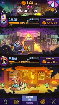 Dungeon, Inc 5
