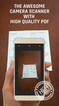 Easy Scanner Camera to PDF1