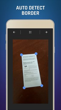 Easy Scanner Camera to PDF6