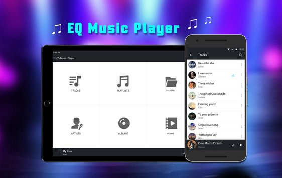 Equalizer Music Player9