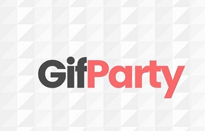 GIF Party GIF Video Booth
