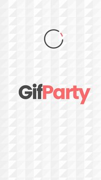 GIF Party GIF Video Booth1