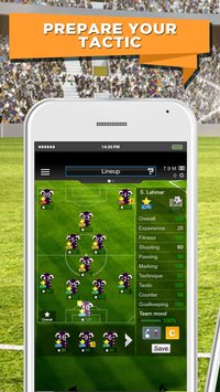 Goal Football Manager 2